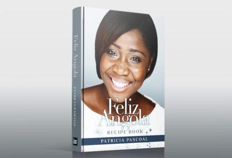 Feliz Angola – by Patricia Pascoal